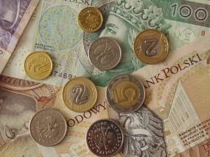 Pieniądze z pożyczki dla firm
