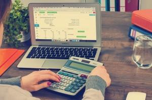 komputerowa obsługa rachunkowości