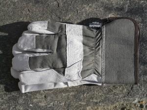 robocze rękawice ochronne