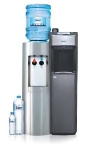 dystrybutory wody do firm