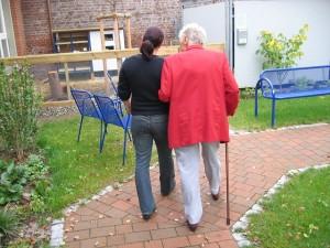 dom opieki dla seniorów