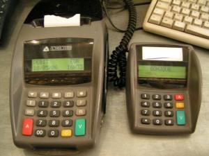 płatnicze terminale pos