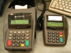 terminale płatnicze pos