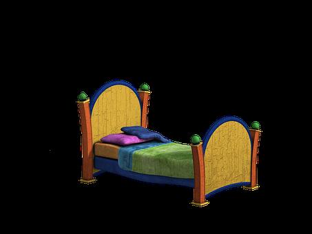 łóżka drewniane dla dzieci - producent