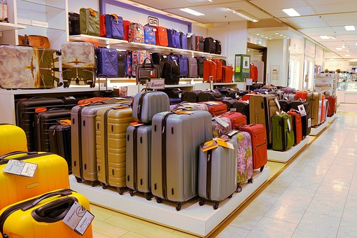 Puccini walizki w niskiej cenie
