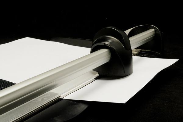 krajarki do papieru