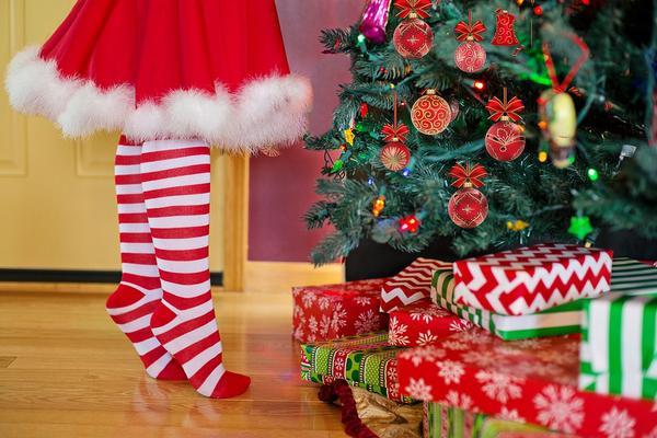 warsztaty bożonarodzeniowe w przedszkolu
