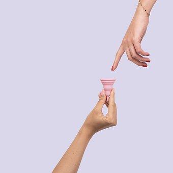 antyalergiczne kubeczki menstruacyjne