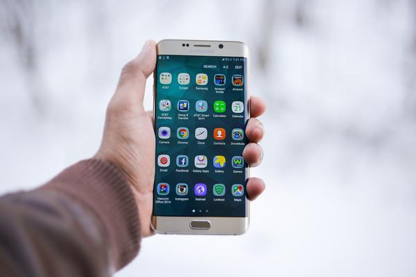 firmy tworzące aplikacje mobilne