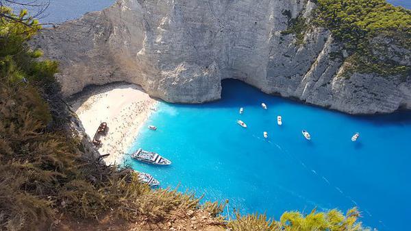 rejsy w Grecji