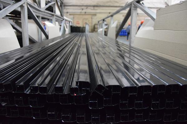 producent profili aluminiowych