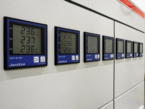 pomiary jakości energii