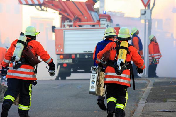rękawice strażackie z atestem