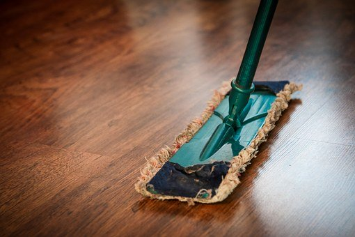 sprzątanie pobudowlane - kraków