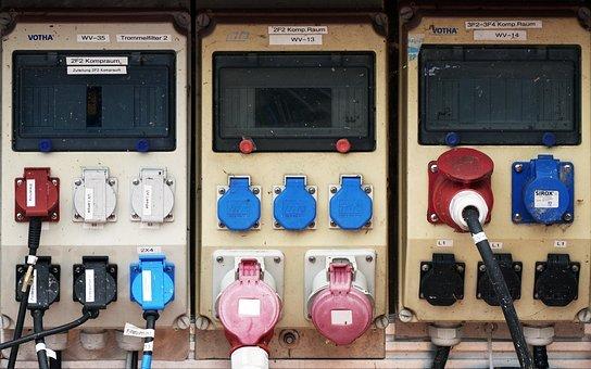 agregaty prądotwórcze sklep